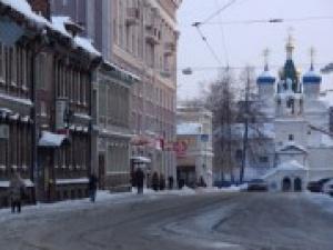Нижегородские градозащитники продолжают сбор средств на охрану ансамбля улицы Ильинской