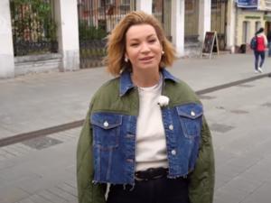 Блогер Ида Галич сняла выпуск своей программы в Нижнем Новгороде