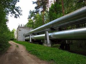 Кстовские тепловые сети отремонтировали магистральную теплотрассу на улице Шохина