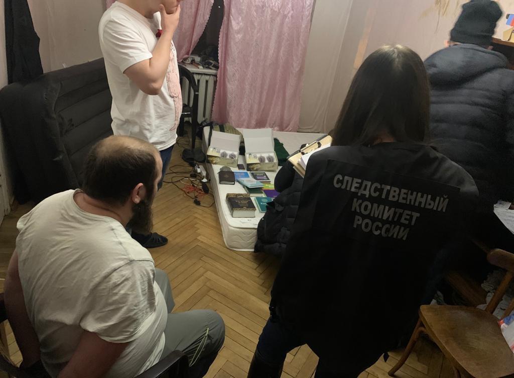 Вербовщика в запрещенную организацию взяли под стражу в Нижегородской области - фото 1