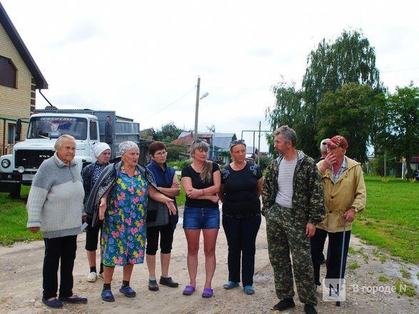 Долгая дорога из Долгово: птицефабрика «выставила» местных жителей на трассу - фото 4